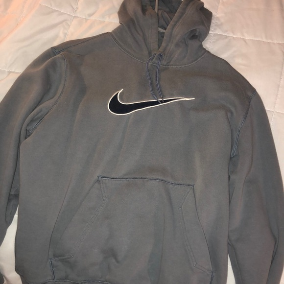 price reduced quite nice exclusive shoes Vintage Nike Hoodie